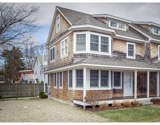 Condominium for Sale at 2 Lighthouse Way 2 Lighthouse Way Gloucester, Massachusetts 01930 United States