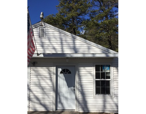 Single Family Home for Rent at 2718 Cranberry Highway 2718 Cranberry Highway Wareham, Massachusetts 02571 United States