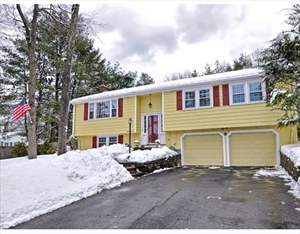 8 Glen Street  is a similar property to 281 N Main St  Natick Ma