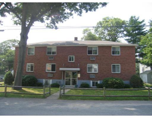 Многосемейный дом для того Продажа на 2 Charles Street 2 Charles Street Randolph, Массачусетс 02368 Соединенные Штаты