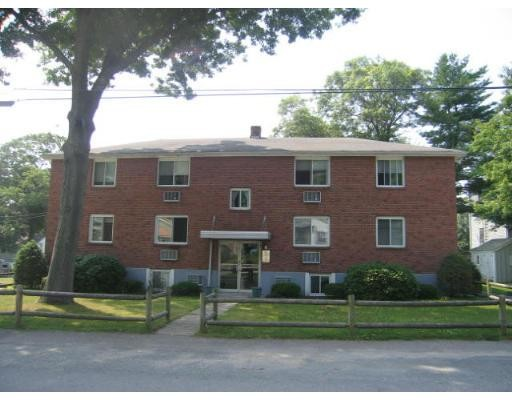 Multi-Family Home for Sale at 2 Charles Street 2 Charles Street Randolph, Massachusetts 02368 United States