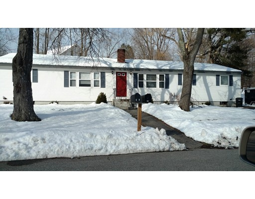 Townhouse for Rent at 28 Eliot Road #28 28 Eliot Road #28 Bedford, Massachusetts 01730 United States