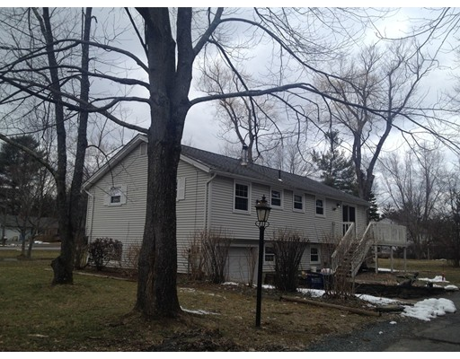 Multi-Family Home for Sale at 320 West Street 320 West Street Amherst, Massachusetts 01002 United States