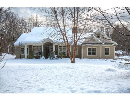 Частный односемейный дом для того Продажа на 7 Malden Street 7 Malden Street West Boylston, Массачусетс 01583 Соединенные Штаты
