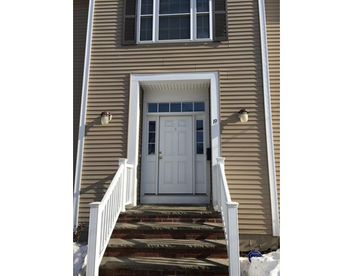 Single Family Home for Rent at 19 Swanton Street 19 Swanton Street Winchester, Massachusetts 01890 United States
