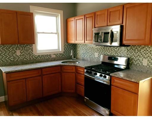 Single Family Home for Rent at 13 Hendry Street Boston, Massachusetts 02122 United States