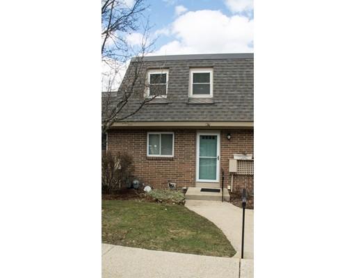 Townhouse for Rent at 27 Walcott Valley Drive #27 27 Walcott Valley Drive #27 Hopkinton, Massachusetts 01748 United States