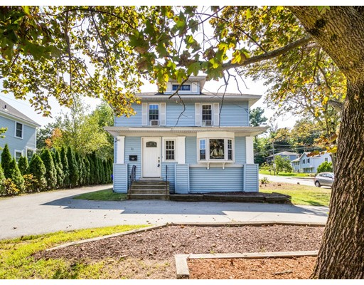 Single Family Home for Sale at 25 Great Road 25 Great Road Maynard, Massachusetts 01754 United States