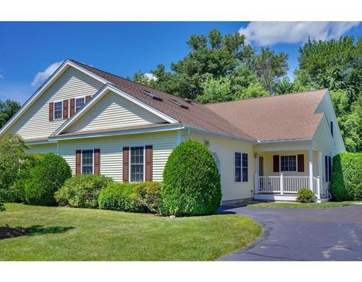 Condominio por un Venta en 15 Wildwood Drive 15 Wildwood Drive Southborough, Massachusetts 01772 Estados Unidos