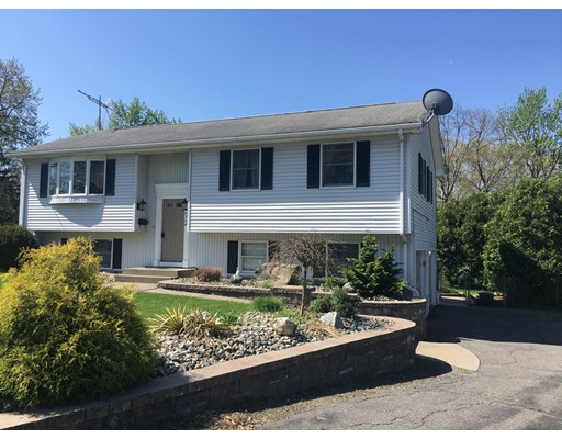 172 Royal St, Chicopee, MA, 01020