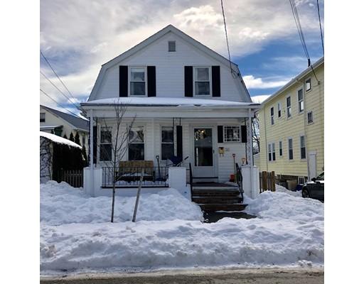 Частный односемейный дом для того Аренда на 30 Lafayette Street 30 Lafayette Street Arlington, Массачусетс 02474 Соединенные Штаты