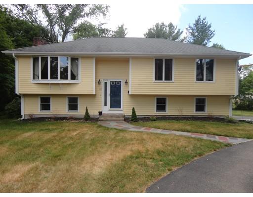 独户住宅 为 出租 在 111 Plain Street 111 Plain Street Millis, 马萨诸塞州 02054 美国