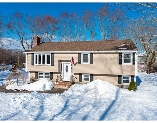 Single Family Home for Sale at 375 Main Street 375 Main Street Bridgewater, Massachusetts 02324 United States