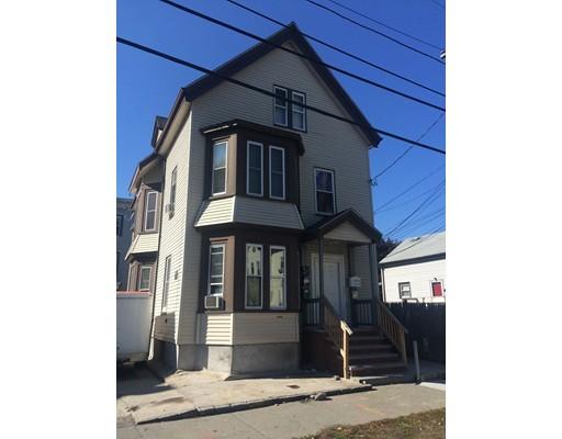 Многосемейный дом для того Продажа на 95 South Street 95 South Street Lynn, Массачусетс 01905 Соединенные Штаты