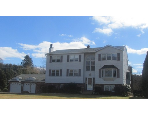 Single Family Home for Sale at 4 Rollingwood Drive 4 Rollingwood Drive Oxford, Massachusetts 01540 United States