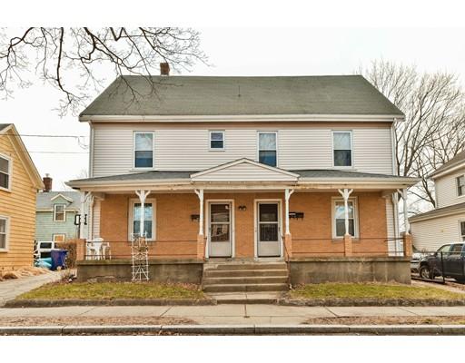 Κτίριο με ξεχωριστά διαμερίσματα για πολλές οικογένειες για την Πώληση στο 50 Gardner Street 50 Gardner Street Newton, Μασαχουσετη 02458 Ηνωμενεσ Πολιτειεσ