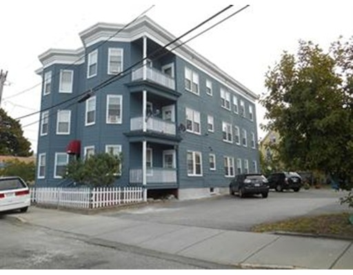 Condominium for Rent at 14 Marion St #5 14 Marion St #5 Lynn, Massachusetts 01905 United States