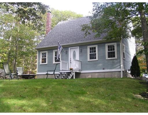独户住宅 为 销售 在 18 Frank Street 18 Frank Street 罗克波特, 马萨诸塞州 01966 美国