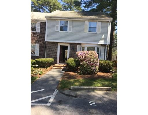 Condominium for Sale at 165 Norton Avenue 165 Norton Avenue Easton, Massachusetts 02375 United States