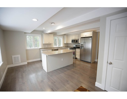 Townhouse for Rent at 33 Winter St #B 33 Winter St #B Norwell, Massachusetts 02061 United States