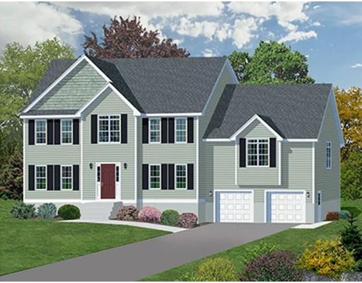 Single Family Home for Sale at 167 Winn Street 167 Winn Street Woburn, Massachusetts 01801 United States