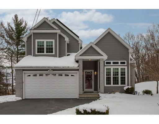 Single Family Home for Sale at 26 Olin Avenue 26 Olin Avenue Fitchburg, Massachusetts 01420 United States