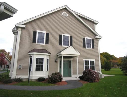 Single Family Home for Rent at 1 Abbott Lane Concord, Massachusetts 01742 United States