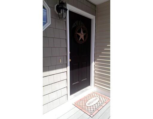 Single Family Home for Rent at 12 Blackberry Lane 12 Blackberry Lane Grafton, Massachusetts 01519 United States
