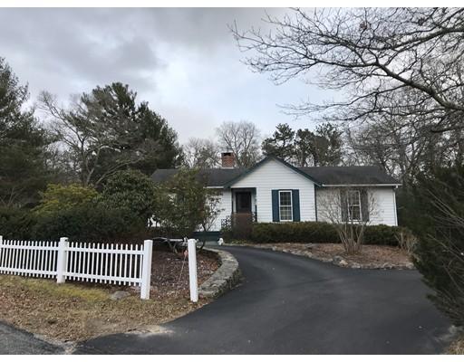 Maison unifamiliale pour l Vente à 7 Cammett Way 7 Cammett Way Barnstable, Massachusetts 02648 États-Unis