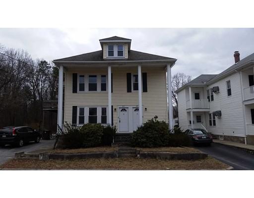 Maison avec plusieurs logements pour l Vente à 211 Hemond Avenue 211 Hemond Avenue Woonsocket, Rhode Island 02895 États-Unis
