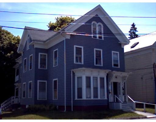 Multi-Family Home for Sale at 138 Bartlett Street 138 Bartlett Street Brockton, Massachusetts 02301 United States