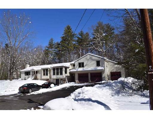 واحد منزل الأسرة للـ Sale في 17 Whites Lane 17 Whites Lane Hampstead, New Hampshire 03841 United States