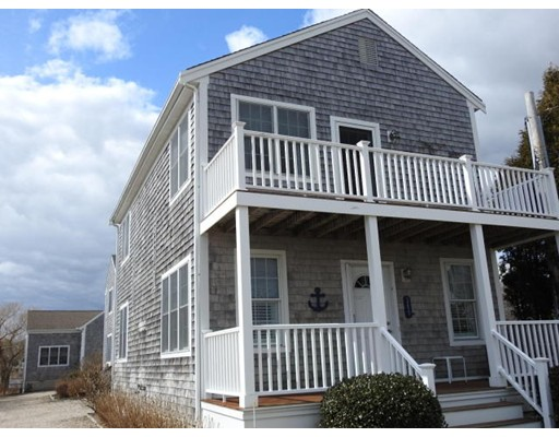 Appartement en copropriété pour l Vente à 389 Ocean Street 389 Ocean Street Barnstable, Massachusetts 02601 États-Unis