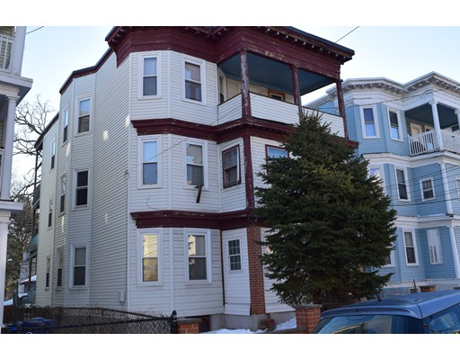 Picture 1 of 12 Crowell  Boston Ma  7 Bedroom Multi-family#
