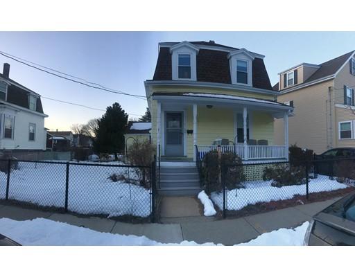 一戸建て のために 売買 アット 71 Orchard Street 71 Orchard Street Malden, マサチューセッツ 02148 アメリカ合衆国