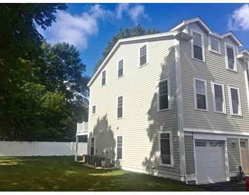 Частный односемейный дом для того Продажа на 15 Cherry Street 15 Cherry Street Danvers, Массачусетс 01923 Соединенные Штаты