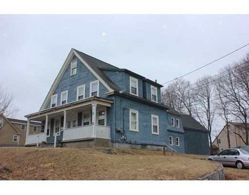 Multi-Family Home for Sale at 6 Edwards Place 6 Edwards Place Chelmsford, Massachusetts 01863 United States