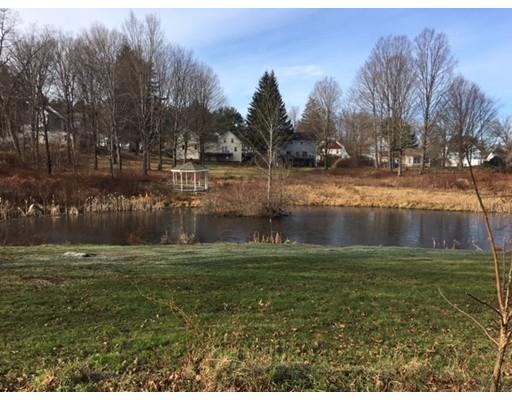 Land for Sale at W River Street Orange, 01364 United States