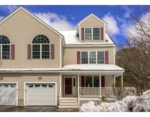 Condominium for Sale at 14 East Putnam Avenue 14 East Putnam Avenue Chelmsford, Massachusetts 01824 United States