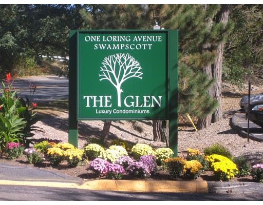 Condominium for Rent at 1 Loring Avenue #413 1 Loring Avenue #413 Swampscott, Massachusetts 01907 United States