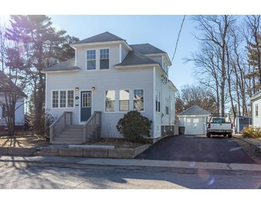 Maison unifamiliale pour l Vente à 22 Halford Street 22 Halford Street Gardner, Massachusetts 01440 États-Unis