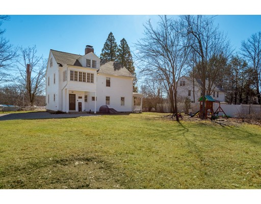 24 Greene, North Smithfield, RI, 02896