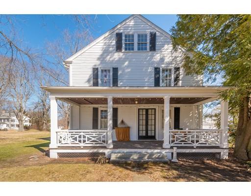 24 Greene, North Smithfield, RI, 02896