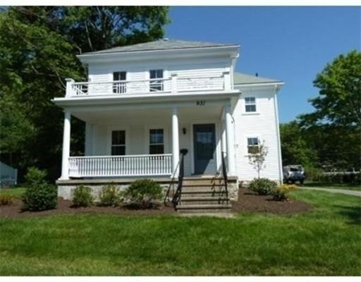 共管式独立产权公寓 为 销售 在 931 High Street 西木区, 02090 美国