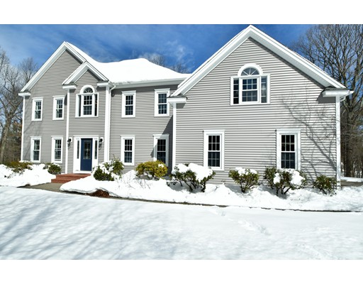 Single Family Home for Sale at 39 Adams Street 39 Adams Street Boylston, Massachusetts 01505 United States