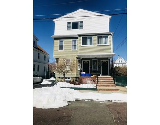 Maison avec plusieurs logements pour l Vente à 169 Emerald Street 169 Emerald Street Malden, Massachusetts 02148 États-Unis