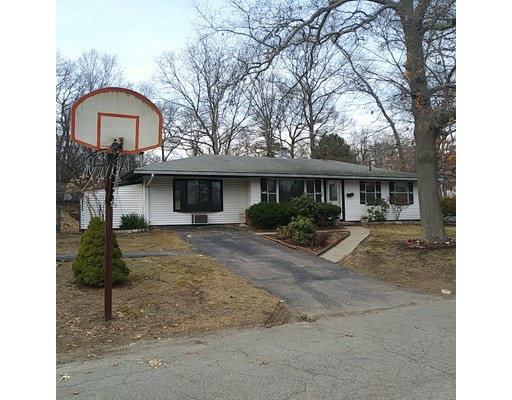 Single Family Home for Sale at 124 Sharon Street 124 Sharon Street Brockton, Massachusetts 02302 United States