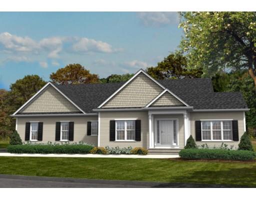 Appartement en copropriété pour l Vente à 6 Sandalwood Dr #6 6 Sandalwood Dr #6 Wilbraham, Massachusetts 01095 États-Unis