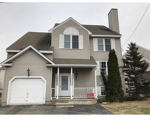 Single Family Home for Rent at 284 Hillside North Andover, Massachusetts 01845 United States