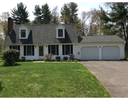 Single Family Home for Sale at 78 Colonial Drive Ludlow, 01056 United States